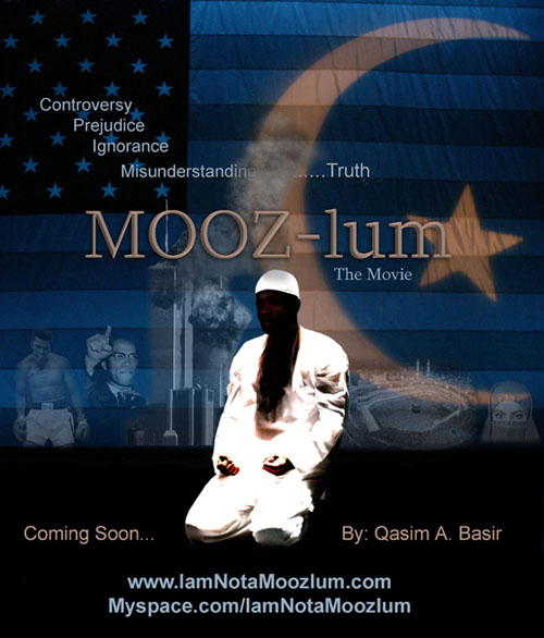 Mooz-Lum: Thoughts and Reflections on an American Muslim Movie