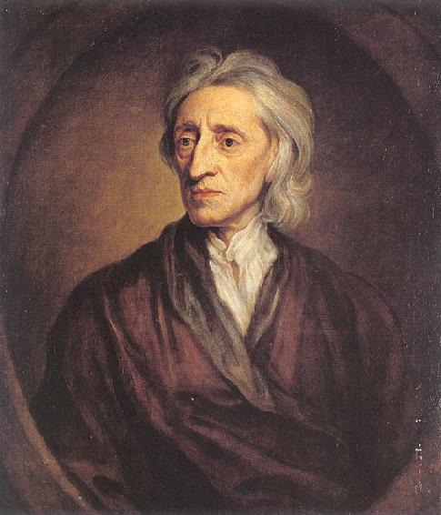 John Locke and the Root of the American Experience