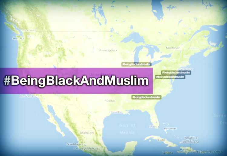 Being Black and Muslim – al-Jazeera Stream