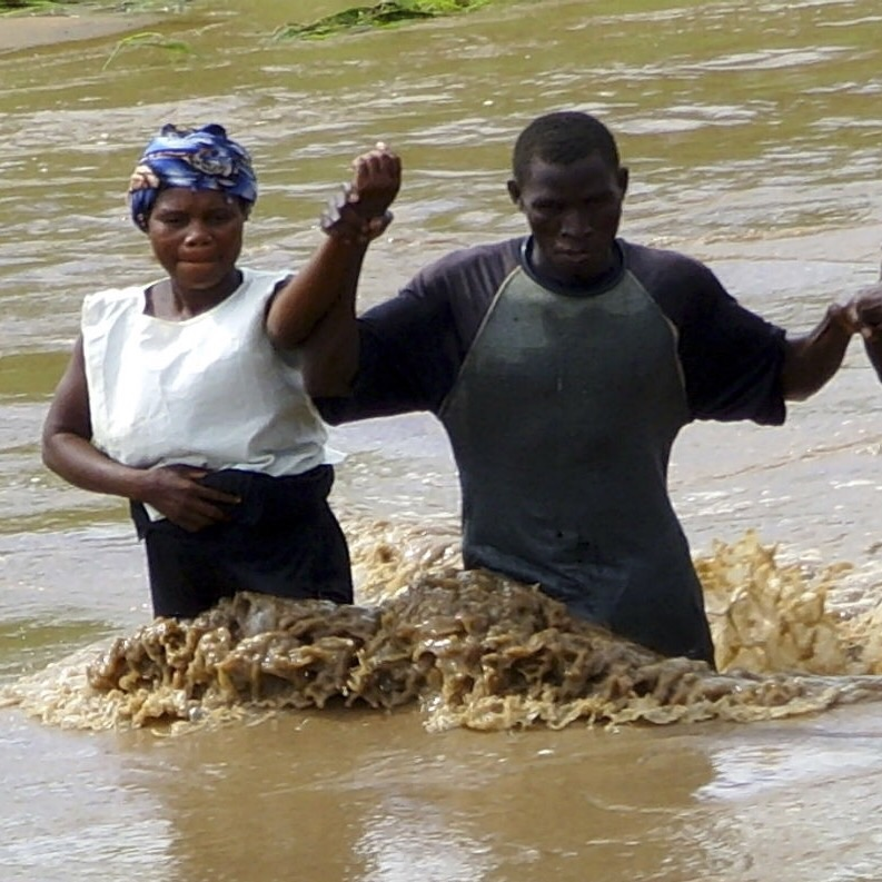 Urgent Relief Needed For Malawi