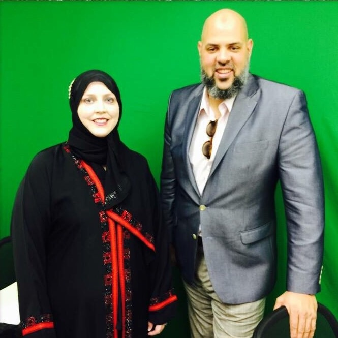 Muslims and Mental Health – Legacy Building in the Afrcian-American Muslim Community